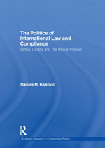 The Politics of International Law and Compliance. Serbia, Croatia and The Hague Tribunal